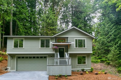 Bellingham Single Family Home For Sale: 26 Maple Ct