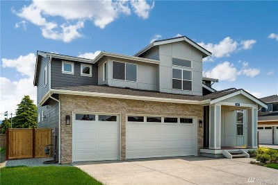 Burlington Single Family Home For Sale: 831 Katelyn Ct #6