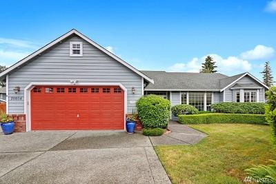 Lynnwood Single Family Home For Sale: 20604 Damson Rd