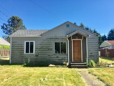Blaine Single Family Home Contingent: 849 Adelia St