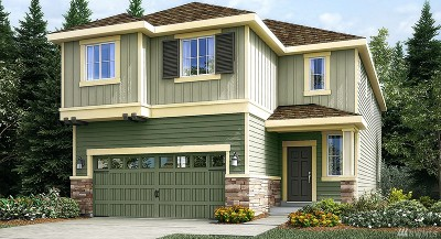 Lake Stevens Single Family Home For Sale: 9913 14th Place SE #07