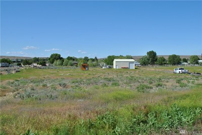 Residential Lots & Land For Sale: 1176 E Hwy 28