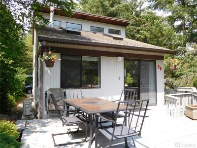 Belfair Single Family Home For Sale: 50 NE Matthew Dr