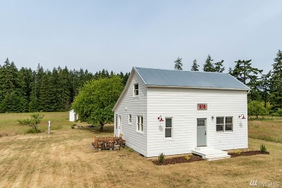 Coupeville Single Family Home Sold: 618 Keystone Hill Dr