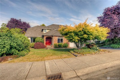 Federal Way Single Family Home For Sale: 32904 48th Ave SW