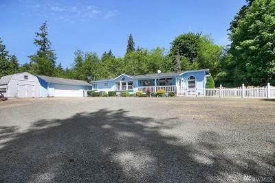 Oakville Single Family Home For Sale: 86 Cedar Ridge Lane