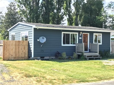 Bellingham WA Single Family Home For Sale: $200,000