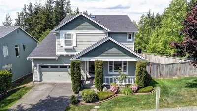 Snoqualmie Single Family Home For Sale: 35022 SE Curtis Dr