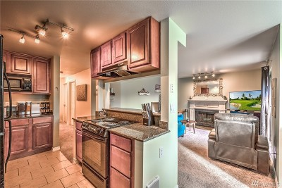 Bothell Condo/Townhouse For Sale: 20322 Bothell Everett Highway #E203