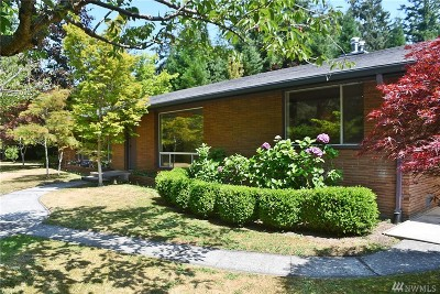 Freeland Single Family Home Sold: 586 Shipping View Dr