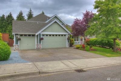 Single Family Home For Sale: 5503 Elizabeth Ave SE
