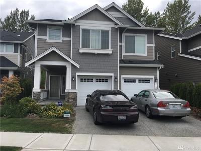 Everett Single Family Home For Sale: 4410 29th Ave SE
