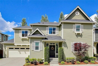 Bothell Condo/Townhouse For Sale: 18306 38th Ave SE