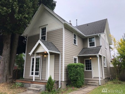 Single Family Home Sold: 208 N King St