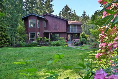 Coupeville Single Family Home For Sale: 751 Hazzle Ct