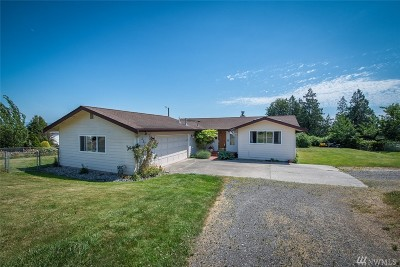 Ferndale Single Family Home For Sale: 2497 Mountain View Rd