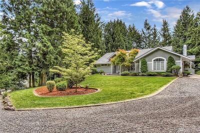 Auburn Single Family Home For Sale: 4604 47th St SE