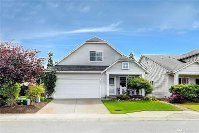 Everett Single Family Home For Sale: 14413 50th Ave SE