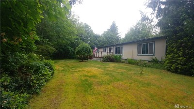 Shelton Single Family Home For Sale: 782 E Agate Rd