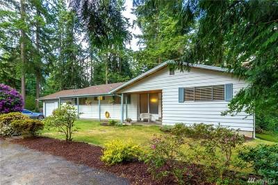 Lake Stevens Single Family Home For Sale: 3402 97th Dr SE