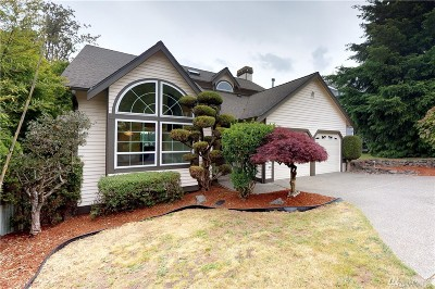 Federal Way Single Family Home For Sale: 27740 23rd Ave S