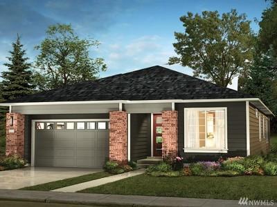 Bonney Lake Single Family Home For Sale: 14617 179th Ave E