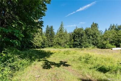 Bellingham Residential Lots & Land For Sale: 1606 Mt Baker Hwy