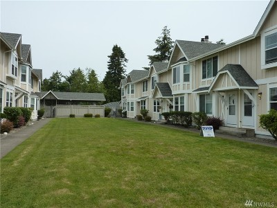 University Place Condo/Townhouse For Sale: 2621 Mountian View Place #3