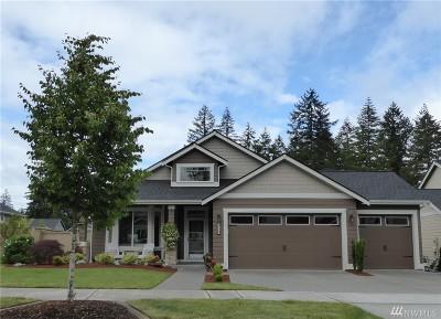 Single Family Home For Sale: 4251 Abigail Dr NE