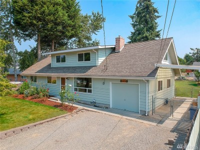 Kent Single Family Home For Sale: 24702 97th Ave S