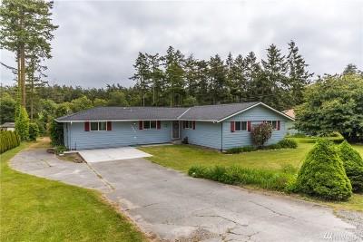 Oak Harbor Single Family Home For Sale: 1962 Peacock Lane