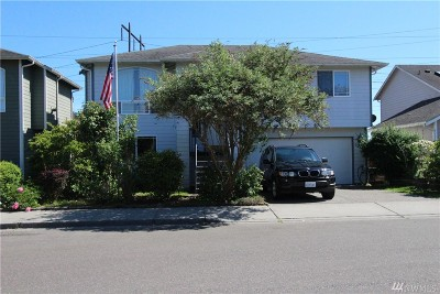 Snohomish Single Family Home For Sale: 805 21st Place