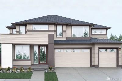Monroe Single Family Home For Sale: 19195 132nd St SE