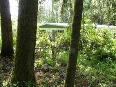 Centralia Single Family Home For Sale: 21120 Dunlap Rd SW