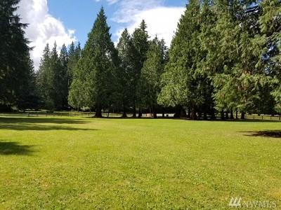 Carnation Residential Lots & Land For Sale: 31813 NE 100th St