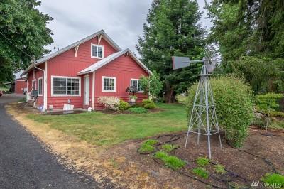 Winlock Single Family Home For Sale: 187 Wilson Rd