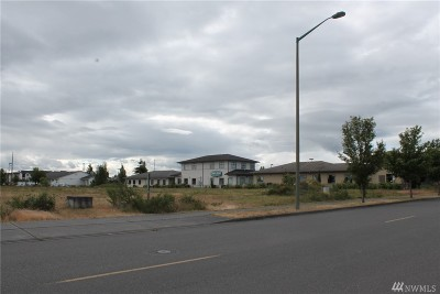 Yelm Residential Lots & Land For Sale: 112 Plaza Dr SE
