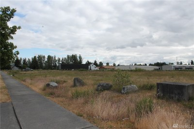 Yelm Residential Lots & Land For Sale: 118 Plaza Dr SE