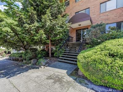 Seattle WA Condo/Townhouse For Sale: $425,000