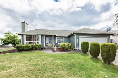 Spanaway Single Family Home For Sale: 21403 44th Av Ct E