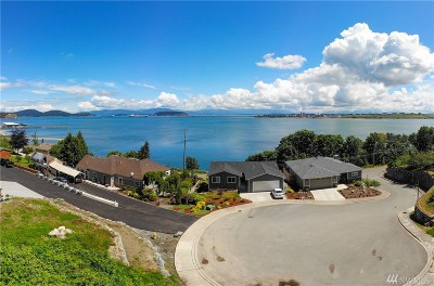 Anacortes Residential Lots & Land For Sale: 207 Mansfield Ct