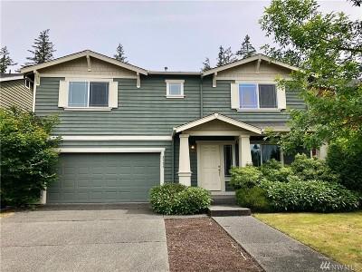 Redmond Single Family Home For Sale: 8724 230th Wy NE