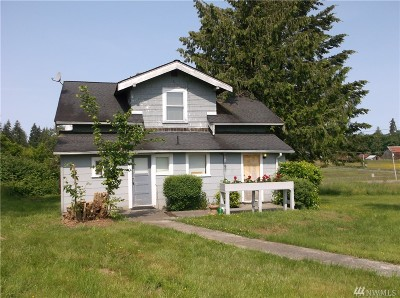 Auburn Single Family Home For Sale: 37718 212th Ave SE