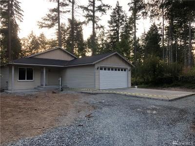 Graham Single Family Home For Sale: 23816 47th Av Ct E