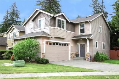 Lynnwood Single Family Home For Sale: 1110 Lawton Rd