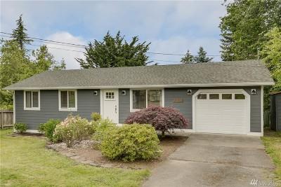 Duvall Single Family Home For Sale: 26832 NE Virginia St