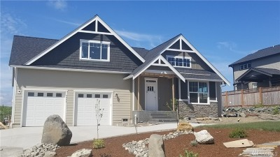 Ferndale Single Family Home Sold: 6082 Monument Dr