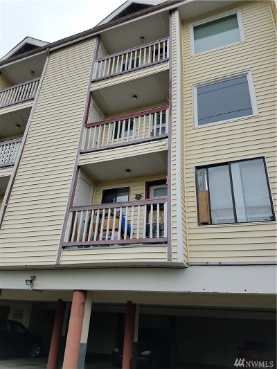 Federal Way Condo/Townhouse For Sale: 29645 18th Ave S #A202