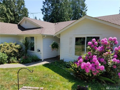 Longbranch WA Single Family Home For Sale: $399,900
