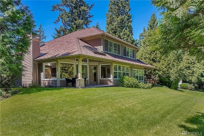 Blaine Condo/Townhouse For Sale: 9028 Gleneagle Dr